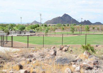 Deem Hills Park