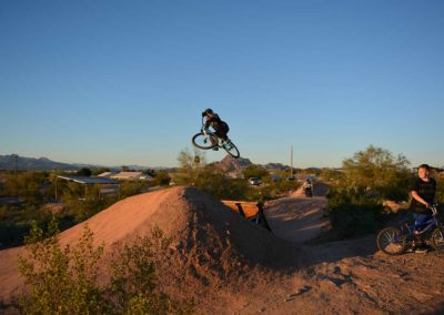Desert Trails BMX Park