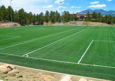 NAU Recreational Facility