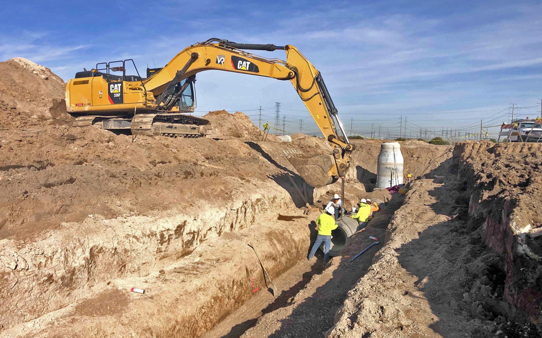 NEW CONSTRUCTION-Alamar Community Park!